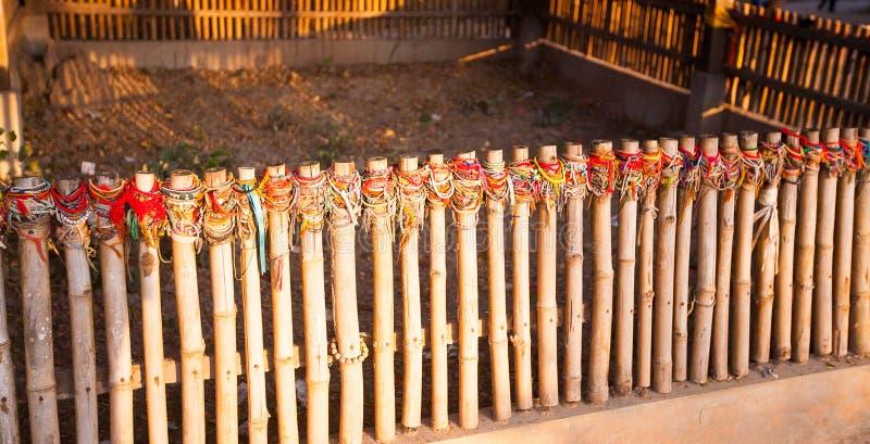 Champs de massacre de Choeung Ek photo libre de droits