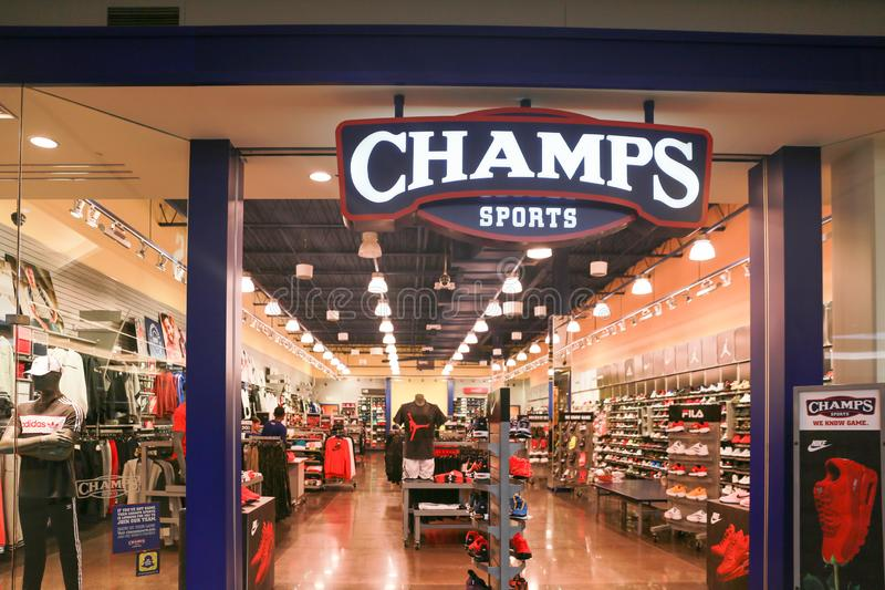 219 Champs Sports Photos - Free