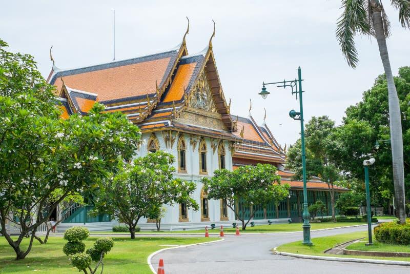 chan nakhon pałac pathom sanam Thailand obraz royalty free