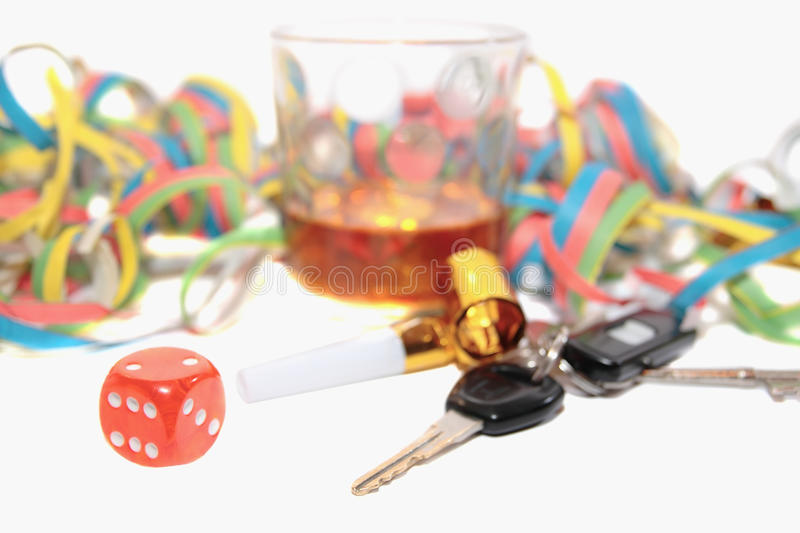 Download Chancing Whiskey And Car Keys Stock Photo - Image of blue, bourbon: 12443850