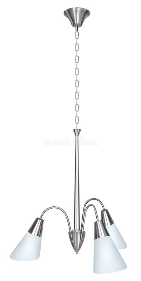 Download Chandelier stock illustration. Illustration of holder - 23658113