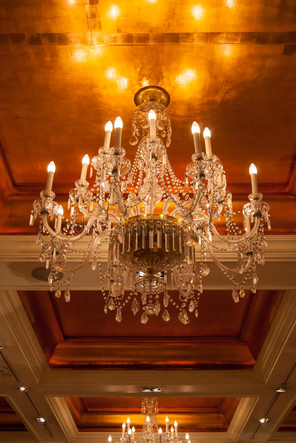 Free Chandelier Stock Images - 32070044
