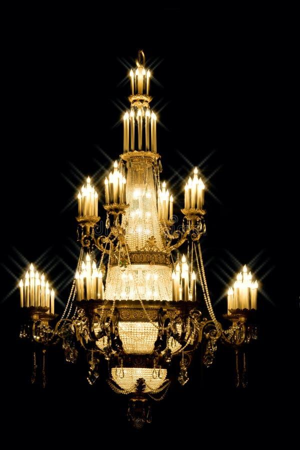 Download Chandelier stock photo. Image of delicate, elegant, large - 4943140