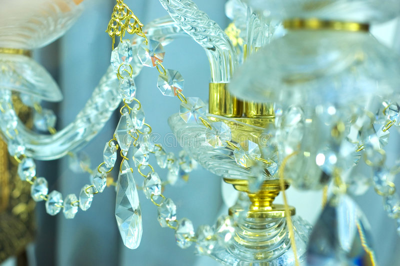 chandelier στοκ εικόνες με δικαίωμα ελεύθερης χρήσης