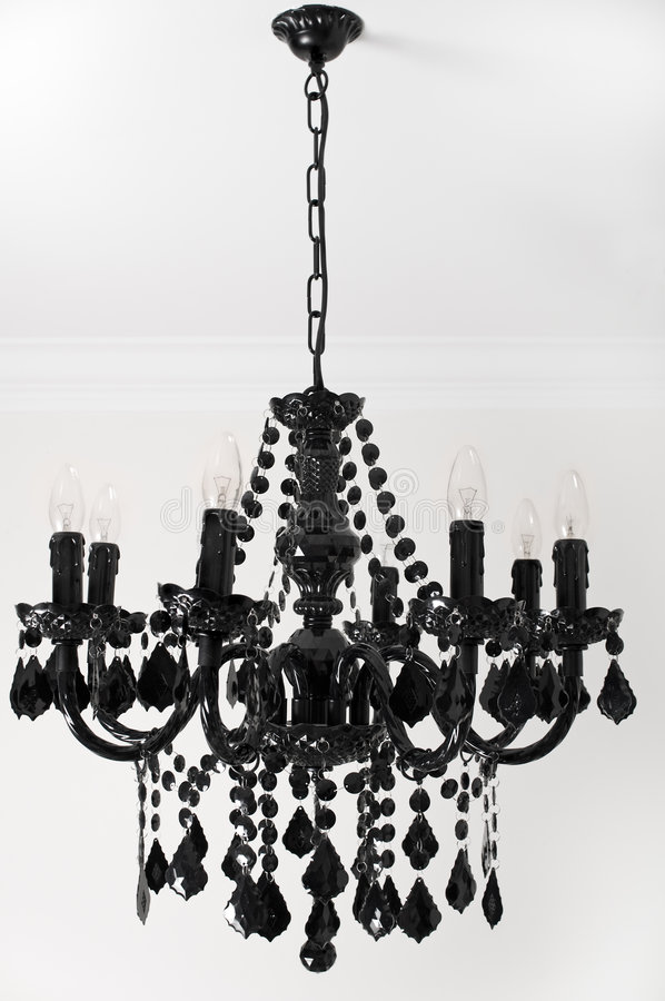 Free Chandelier Stock Images - 9135024