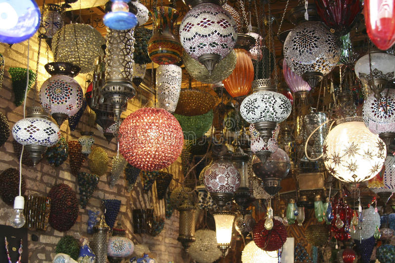 Chandelier shop stock image image of lamp tourism italy 45617903 chandelier shop aloadofball Images