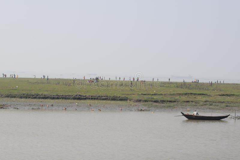 Chandpur images libres de droits