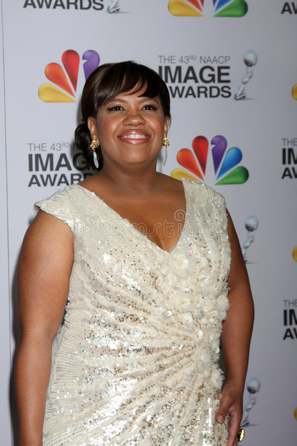 Download Chandra Wilson editorial stock photo. Image of wilson - 23573368