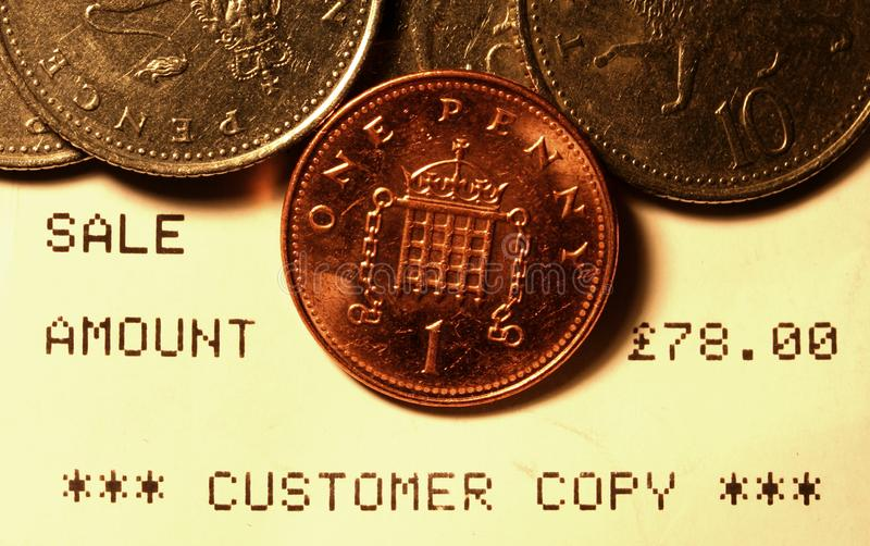 Download Change stock photo. Image of exchange, paper, sterling - 4456762