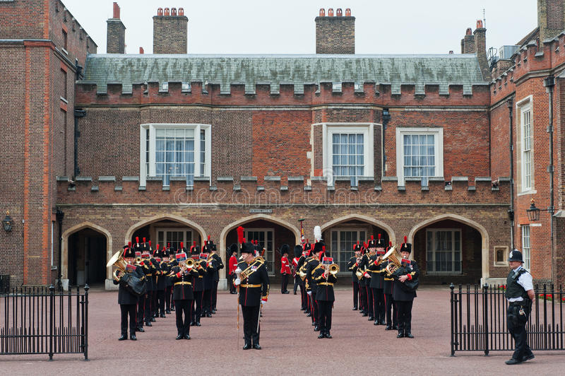 Download Change Of The Guard, London Editorial Photo - Image: 34634681
