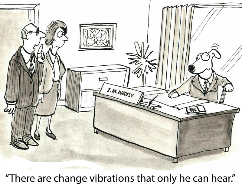Download Change Management stock illustration. Illustration of businesspeople - 36997290