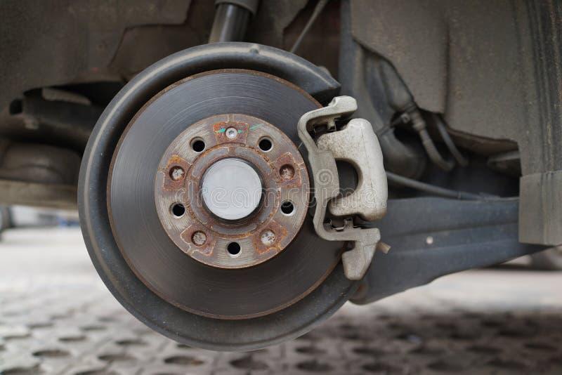 Download Change wheels stock image. Image of breakdown, jack, auto - 42429595