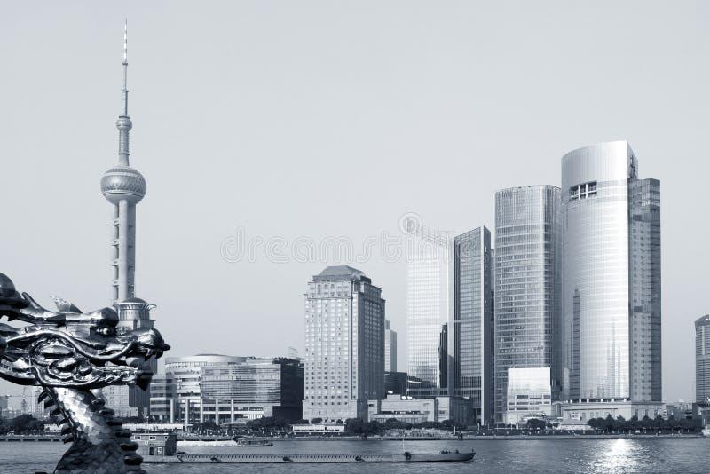 Changhaï photos libres de droits