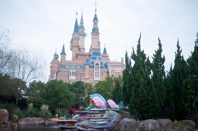 Changha? Disney recourent images libres de droits