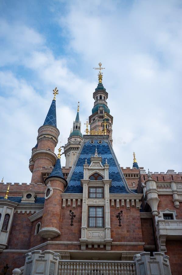 Changha? Disney recourent image libre de droits