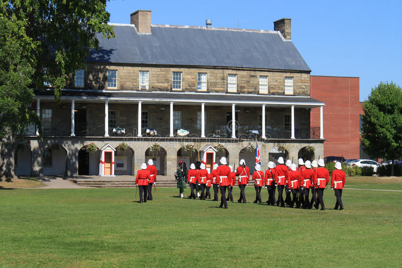 Download Changing Of The Guard Ceremony Editorial Photo - Image: 26301906