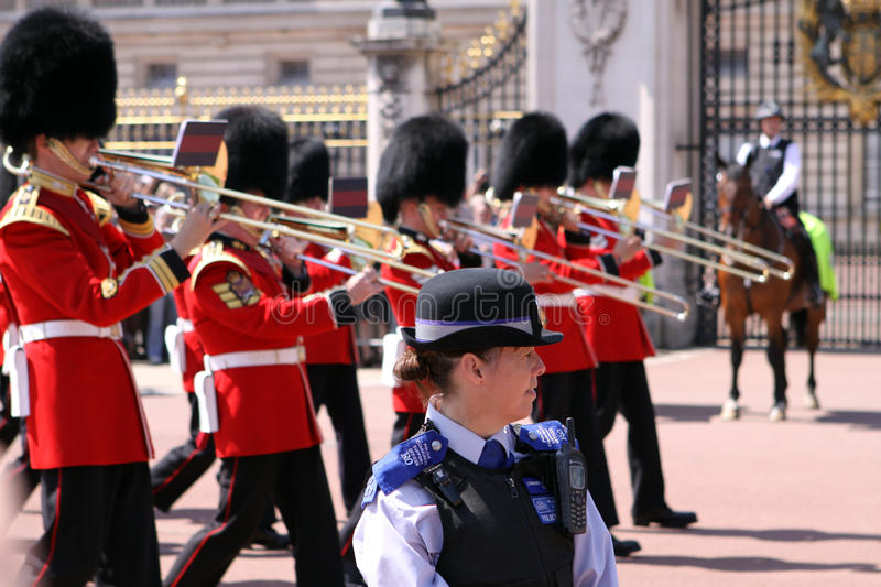 Download Changing the Guard. London editorial photo. Image of army - 18241846