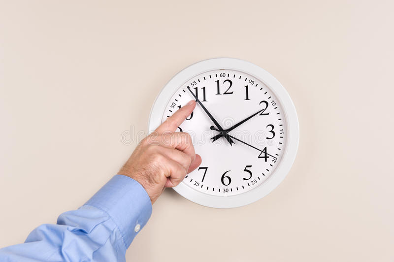 Download Changing Time Stock Photo - Image: 13561750