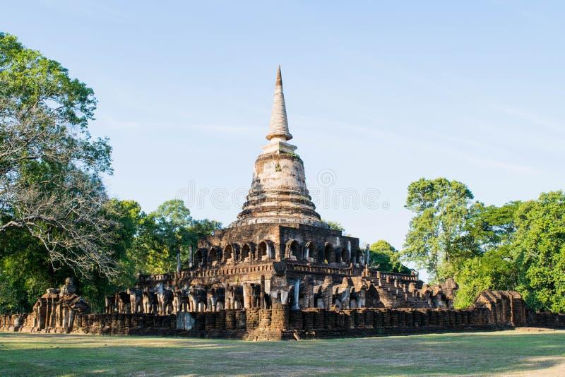Changlom Wat стоковое изображение rf
