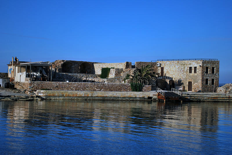Download Chania stock photo. Image of harbor, greece, architecture - 26623126
