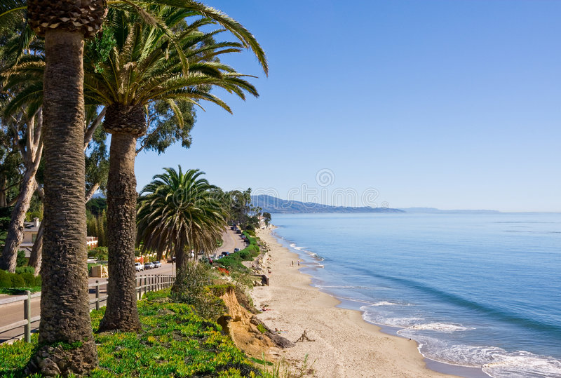 Download Channel Drive stock image. Image of california, pacific - 7946507