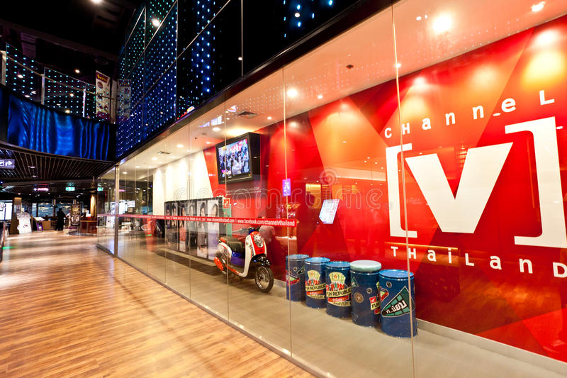 Download Channel V Thailand Editorial Image - Image: 28525780