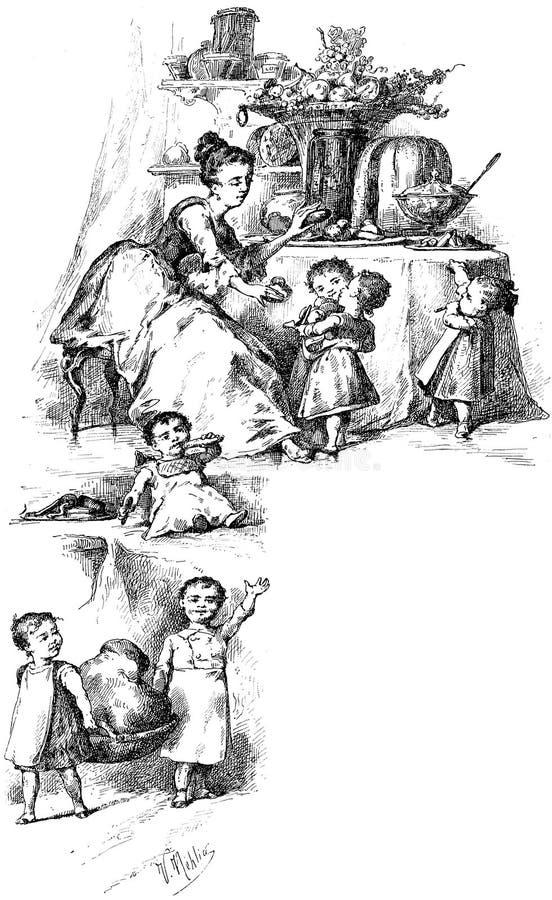 Chansons-009 Free Public Domain Cc0 Image