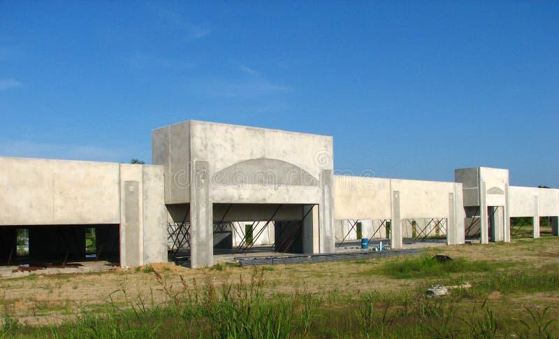 Download Chantier de construction image stock. Image du affaires - 745549