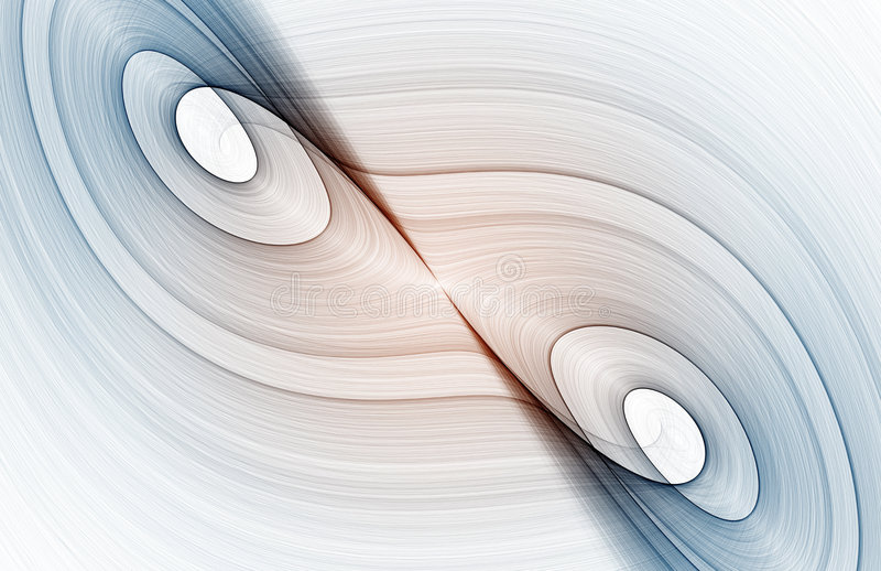 Chaos vektor abbildung