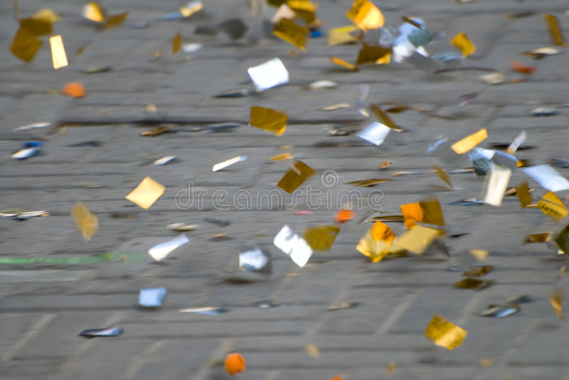 Download Chaos stock image. Image of abstract, background, broom - 8735873
