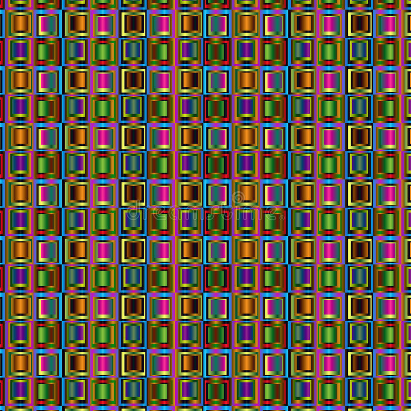 Download Chaotic Squares Stock Photo - Image: 7939690
