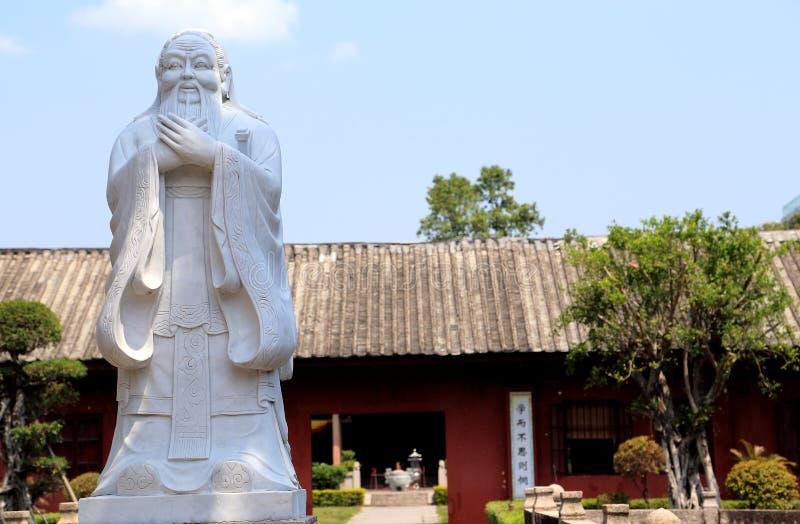 chaozhoustad, Guangdong, China stock foto's