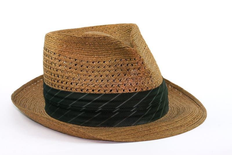 Chapéu 2 de JW fotografia de stock