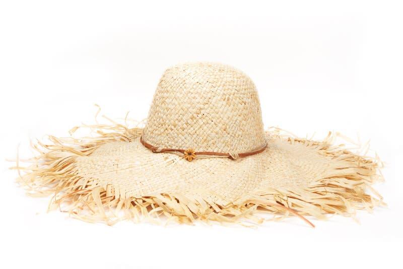 Chapéu bonito do verão fotos de stock