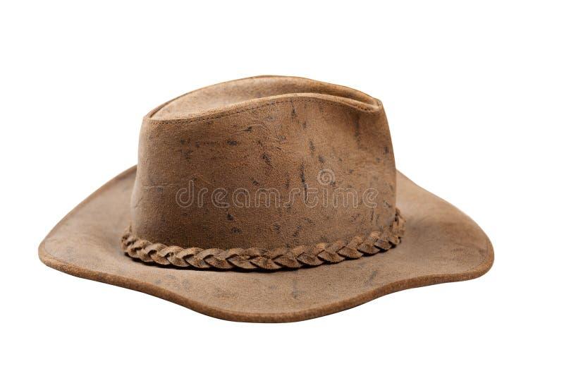 Chapéu de cowboy fotos de stock