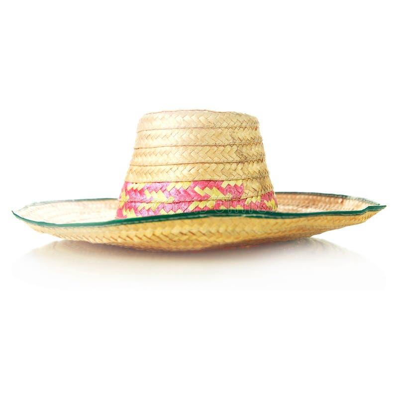 Chapéu do fazendeiro imagens de stock