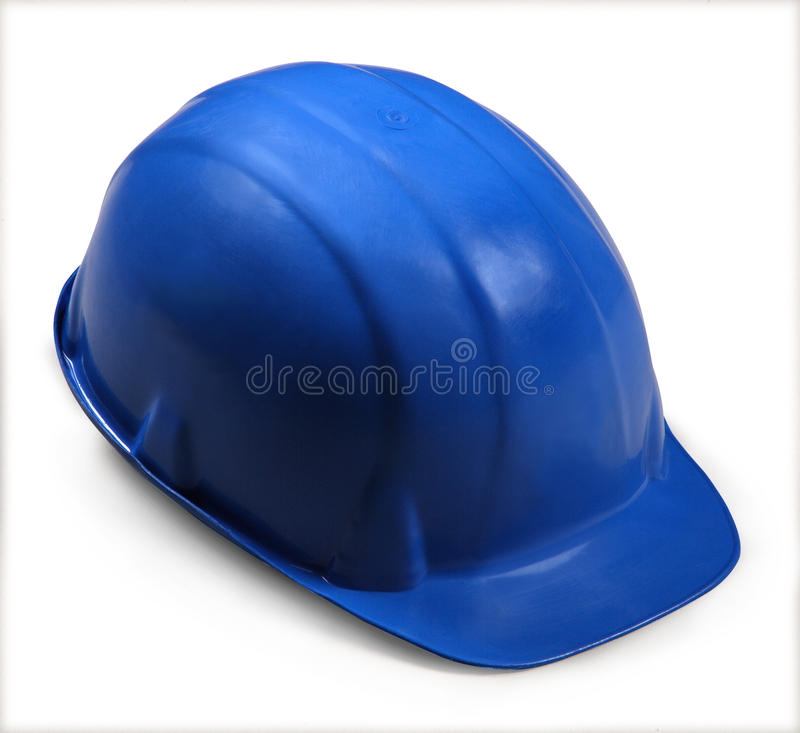 Download Chapéu duro imagem de stock. Imagem de manufacturing - 10065939