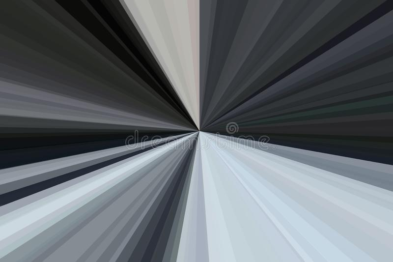 Chapa de aço escura do fundo do metal metálico ilustração stock