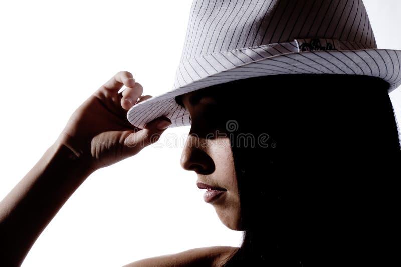 Chapeau photographie stock