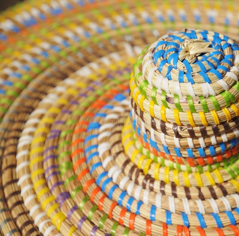 Chapeau d'artisan photos stock