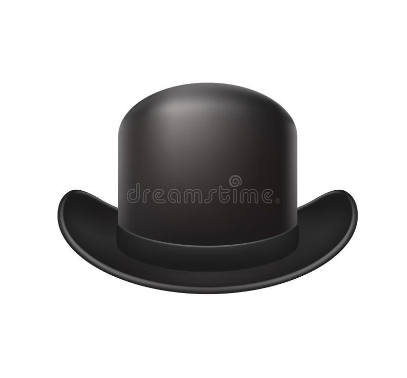 Chapeau de lanceur illustration libre de droits