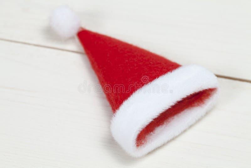 Chapeau de Santa Claus images stock