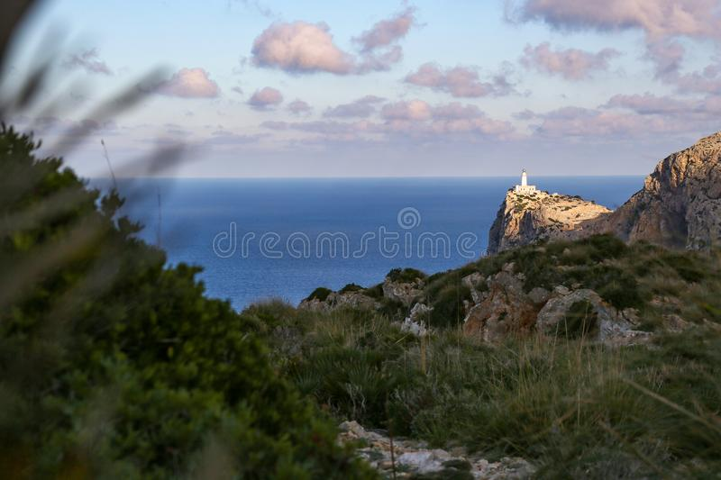 Chapeau Formentor photos stock