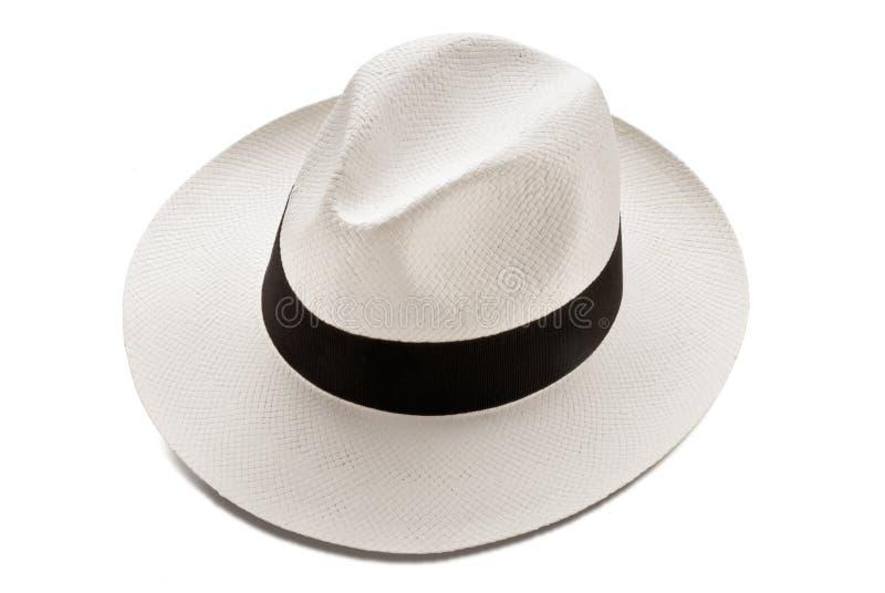 chapeau Panama image libre de droits