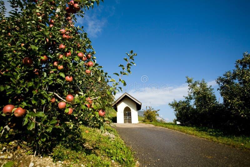 Download Chapel stock image. Image of delicious, season, blue - 12760511