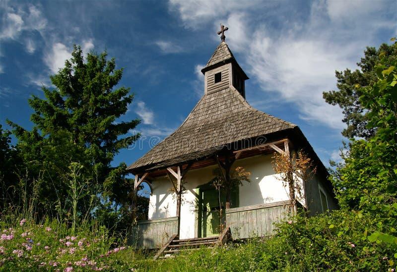Download Chapel stock photo. Image of chapel, szekelyfold, cross - 17802108