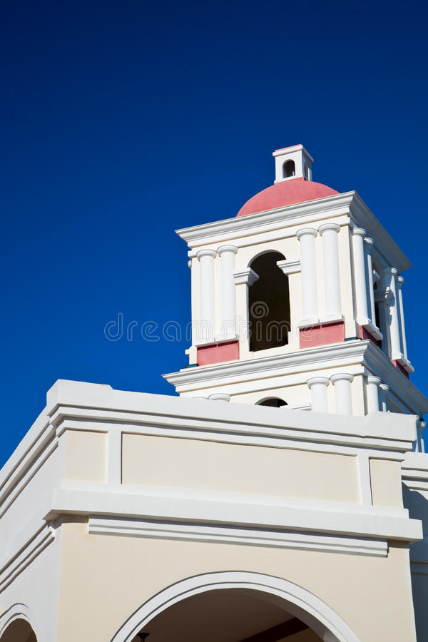 Download Chapel on blue sky stock image. Image of europe, unique - 23500935
