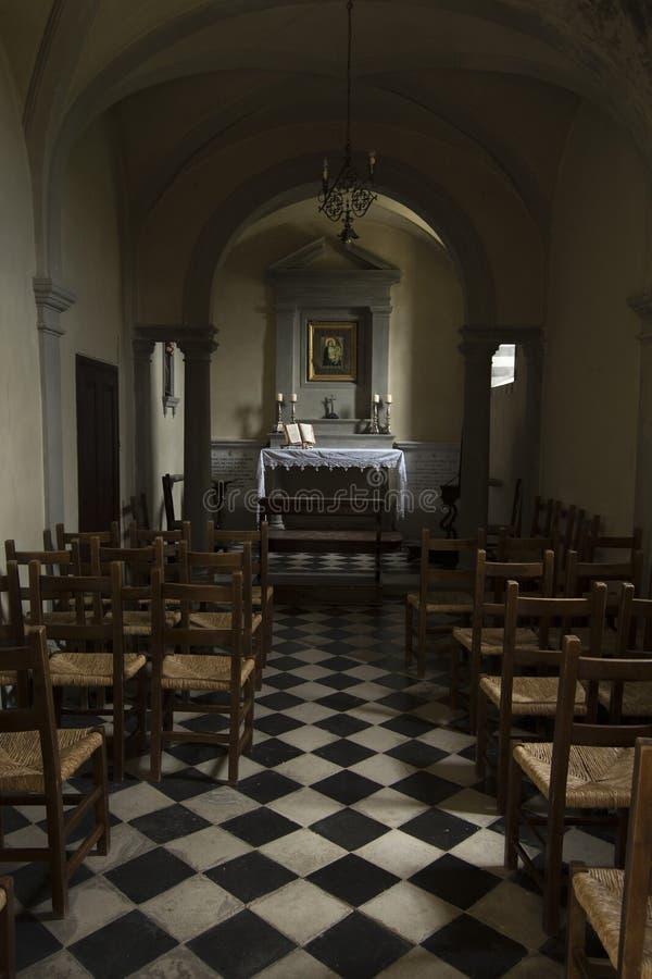 Chapel royalty free stock image