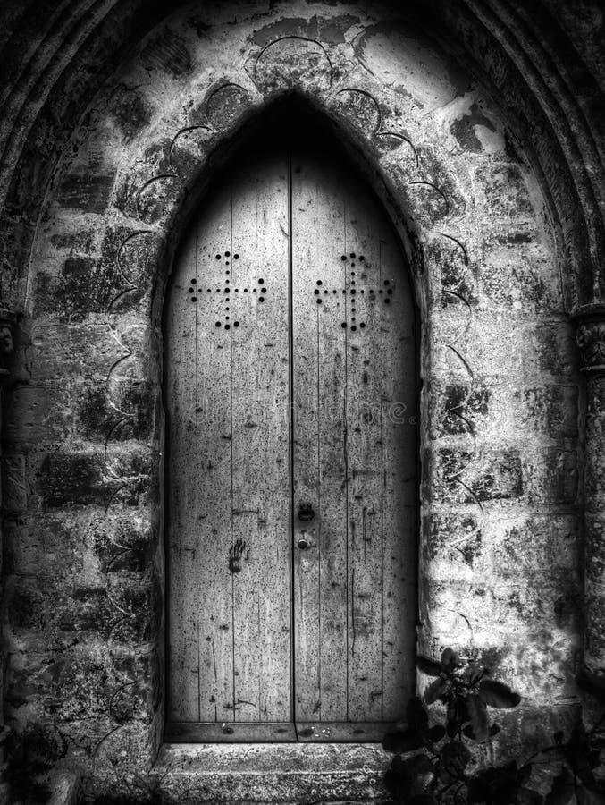 Chapelle de San Xmun image libre de droits
