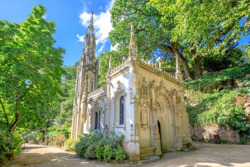 Chapelle de trinité sainte photo stock